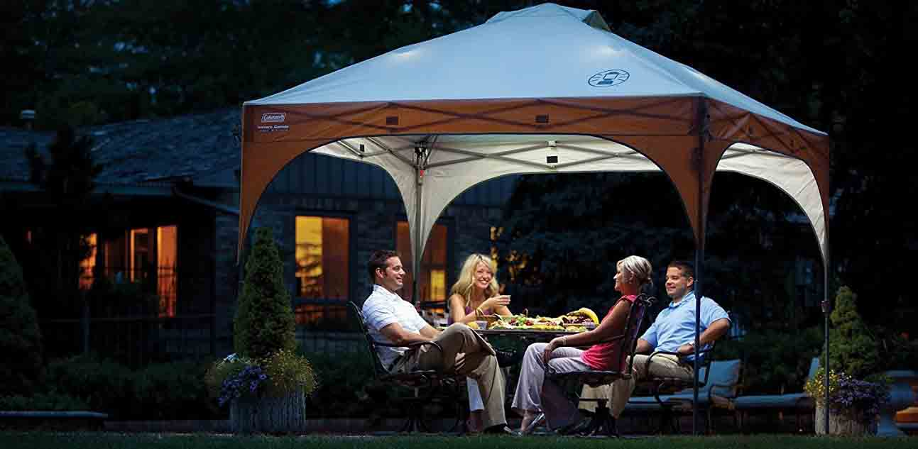 Top 10 Best Pop Up Canopy Reviews 2018 UPDATED