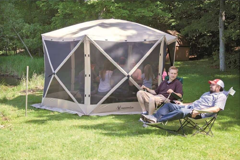 The 5 Best Canopy for Wind and Rain  sc 1 st  Pop Up Canopy & The 5 Best Canopy for Wind and Rain - Canopy Tent Advisor