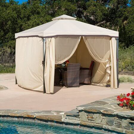 Top 10 Best Gazebo Reviews And Buyer S Guide Updated