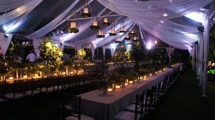 Why Use Pop-Up Canopy for Your Event?