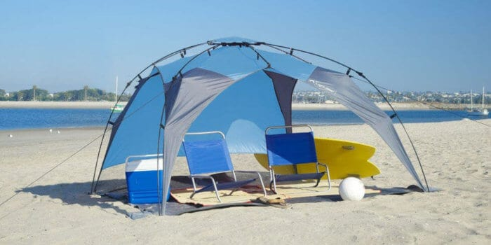 Top 10 Best Beach Tent for Summer- Reviews & Ultimate Buying Guide