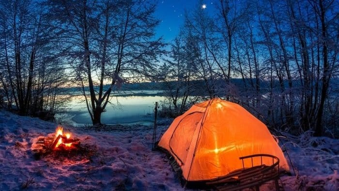 What You Need to Know About Winter Camping
