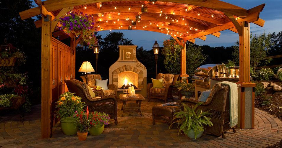 10 Tips to Create the Ultimate Backyard Getaway