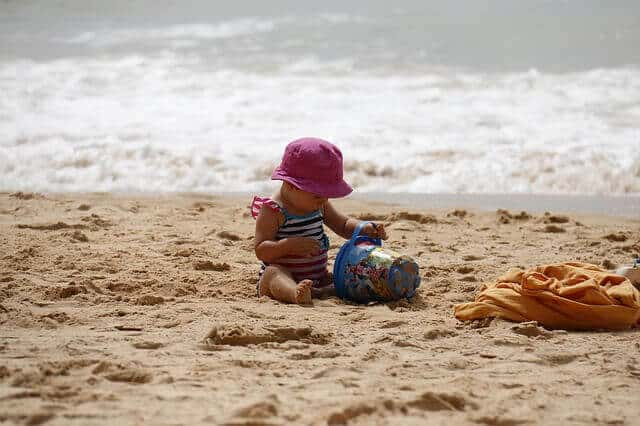 12 Beach Essentials for Toddlers: What to Bring to The Beach With a Toddler