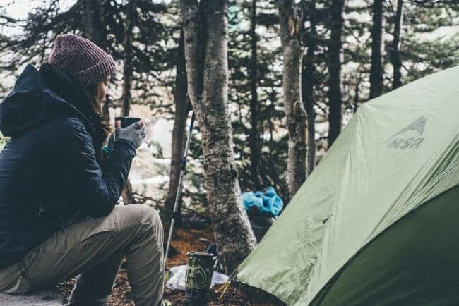 A Complete Solo Camping How-To Guide and Checklist